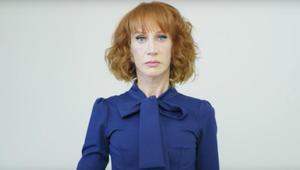 CNN تُنهي عقد ظهور كاثي غريفين في برنامج رأس السنة