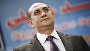 مصر: خالد علي بطريقه ليصبح ثاني مرشح رئاسي بعد صباحي