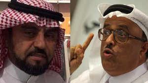 خلفان يسجّل قضية كراهية ضد المغرّد السعودي محمد الحضيف