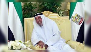 """الإماراتيون يستقبلون ظهور الشيخ خليفة بن زايد في عيد الفطر بـ""""فرحة كبيرة"""": عيدنا عيدين بشوفتك يا بوسلطان"""
