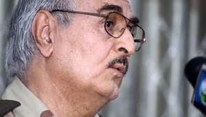 ليبيا: قوات تؤيد حفتر وأخرى تدعم الحكومة.. مصراتة على الحياد ونفي فرار قائد الأركان