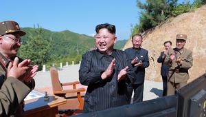 أمريكا تحاصر كوريا الشمالية في آسيا وتسعى لقطع شرايين التسليح
