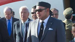ملك المغرب يكسر جليد العلاقة مع طهران برسالة لروحاني بعد 5 سنوات على قطيعة لأسباب سياسية ومذهبية