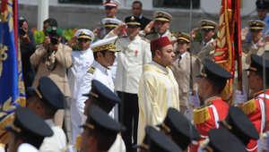 """المغرب يرسل قوات عسكرية لدعم الإمارات بمواجهة الإرهاب ويذكّر بدوره في الدفاع عن """"دول شقيقة"""""""