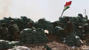 """حرب """"داعش"""" والمالكي تفرض الأمر الواقع على """"كردية"""" كركوك"""