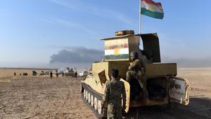 تقارير عراقية: قوات البيشمركة تنسحب من مناطق واسعة شمال العراق