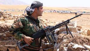 """مؤلف كتاب """"في عرين الأسد"""" لـCNN: لا هزيمة لداعش قبل جذب السنّة في العراق وسوريا"""