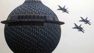 الكويت تسحب 10 مليارات من الاحتياطي لشراء دبابات وطائرات وأسلحة دفاع لضرورات أمنية