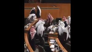 بالفيديو.. وفاة النائب الكويتي نبيل الفضل أثناء جلسة لمجلس الأمة