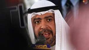 """تقارير: ورطة قضائية تواجه الشيخ أحمد الفهد بتهمة """"الإساءة لسمعة الكويت"""""""