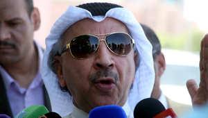 والنائب الشيعي عبدالحميد دشتي يرفض بيانا نيابيا