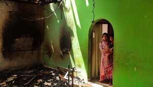 الخوف والصدمة يعمّان مسلمي سيرلانكا بعد عنف من بوذيين