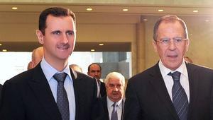 الخارجية الروسية: موسكو لن تضغط على دمشق لوقف القتال في حلب
