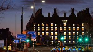"""شرطة لندن ترّجح تأثر منفذ الهجوم بـ""""الإرهاب الإسلامي"""""""