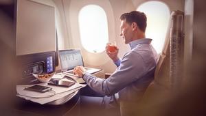 الاتحاد تعلن رفع حظر الإلكترونيات برحلاتها من أبوظبي لأمريكا