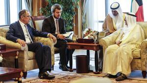 """لافروف حول أزمة قطر: لا نسعى للتنافس مع أحد.. وسنقدم الدعم بطريقة """"مقبولة"""" للجميع"""