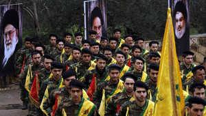 حزب الله يدفن قياديا حوثيا ببيروت وسط استنكار قوى سنيّة ووزير يرد على خامنئي: يتباكى على اليمن ويبارك ذبح أطفال سوريا