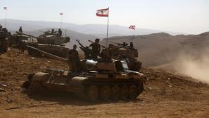 لبنان: ردود بعد ربط ليبرمان للجيش مع حزب الله والتهديد بضربه