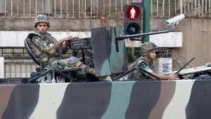 لبنان: معركة بملهى ليلي مع مطلوبين تنتهي بـ8 قتلى.. وخصوم حزب الله ينتقدونه بعد نشر صورهم
