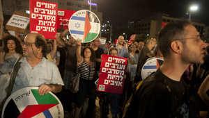 ألون بن مئير يكتب لـCNN عن معارك قطاع غزة: الحماقة المزدوجة