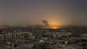 أمريكا تتهم روسيا وإيران والأسد بخرق هدنة سوريا وتهدد برد عسكري منفرد