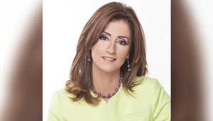 حملة في مصر لترحيل الاعلامية ليليان داوود