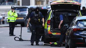 """شرطة لندن تعتقل 12 شخصاً في حي """"باركينغ"""" شرقي العاصمة"""