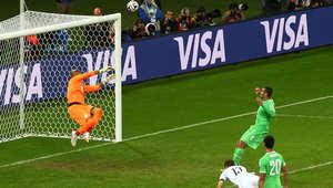 2014 العام الذي أنصف حراس مرمى كرة القدم من مبولحي إلى نوير مرورا بهاوارد ودي خيا