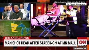 مصادر أمنية تكشف لـCNN: منفذ هجوم الطعن في ولاية مينيسوتا اسمه ظاهر عدن