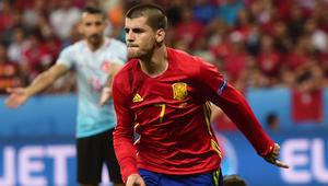 إسبانيا ثالث المتأهلين لدور الـ 16 باليورو