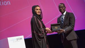 """الشيخة موزا عن """"حصار قطر"""": أرادوا أن نتغير وما تغيرنا وما غيرنا"""