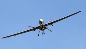 أمريكا تُقر بإسقاط طائرة مراقبة تابعة لها في اليمن
