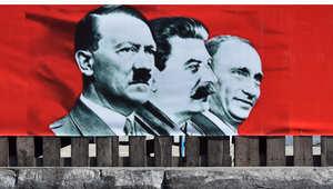 رأي: من روسيا إلى الشرق الأوسط وتركيا والصين.. ماذا يُقلق الطغاة اليوم؟