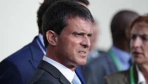 فرنسا: حكومة فالس تستقيل بعد تفجر الخلافات حول السياسات الاقتصادية ودور ألمانيا