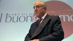 الشرطة اللبنانية توقف السياسي الإيطالي ديل أوتري.. الذراع اليسرى لبرلسكوني