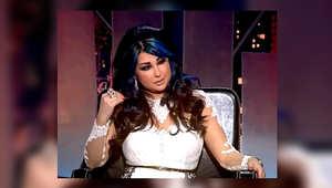 الإعلامية اللبنانية ماريا معلوف