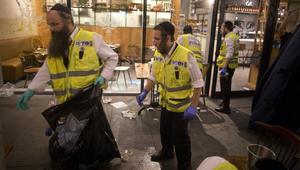 """إسرائيل تجمّد 83 ألف تصريح لفلسطينيين وحماس تعتبر هجوم تل أبيب """"أولى مفاجآت"""" رمضان"""