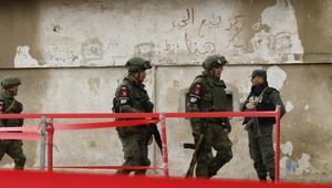 مقتل كبير المستشارين العسكريين الروس في سوريا بقصف داعش