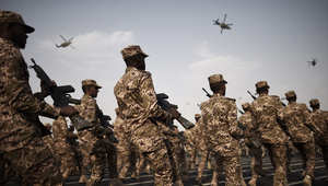 """بريطانيا تدعم دفاع السعودية عن نفسها بمواجهة """"سكود الحوثي"""" ووفد من الجماعة يتوجه إلى موسكو"""