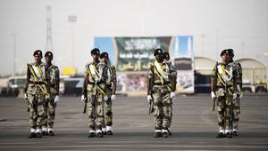 السعودية: مقتل ضابط وجرح شرطيين بانفجار عبوة في حي المسورة بالعوامية
