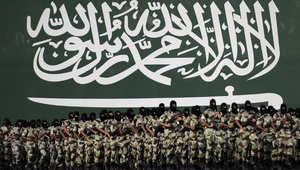 الداخلية السعودية تعتقل 135 عضوا بشبكات إرهابية متعددة بينهم 26 أجنبيا