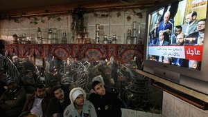 """مصر: عودة بث بعض الفضائيات بعد تفجير لأبراج كهرباء مدينة الإعلام أدى لـ""""شل"""" الإعلام المصري"""