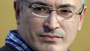 روسيا تصدر مذكرة اعتقال دولية بحق المعارض لبوتين ميخائيل خودوروفسكي