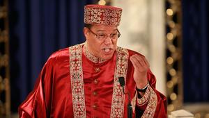 """أمريكا: جدل حول خطاب معاد للسامية لزعيم """"أمة الإسلام"""" فارخان"""