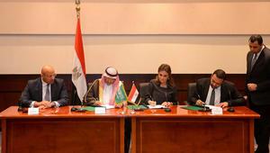 بعد يوم من لقاء السيسي والملك سلمان.. سحر نصر: تأسيس شركة لريادة الأعمال في مصر بمساهمة سعودية