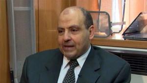 البروفيسور محمد سند