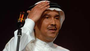 """محمد عبده يغني لقطر """"كعبة المضيوم"""" ومغردون يعلقون: مصالحة سعودية أم المغني إخواني؟"""