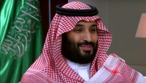 """محمد بن سلمان: تستطيع السعودية اجتثاث الحوثي وصالح بـ""""أيام قليلة"""" ولكن لا نريد المخاطرة بحياة المدنيين"""