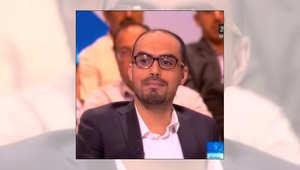 المحلل السياسي المغربي محمد مصباح