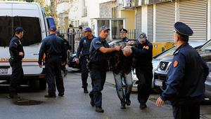 مونتينيغرو: مخابرات روسية تورطت بمحاولة انقلاب